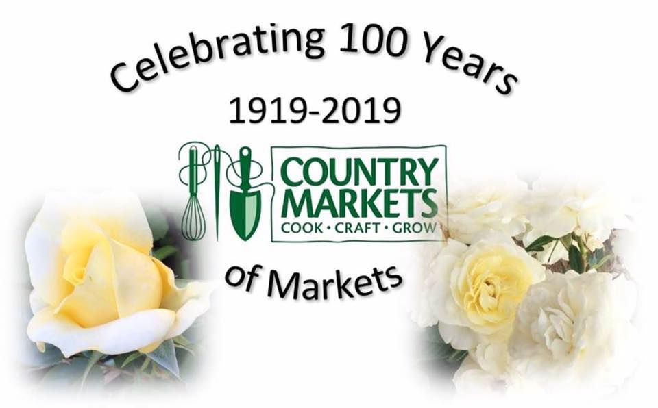 100 years of Country Markets