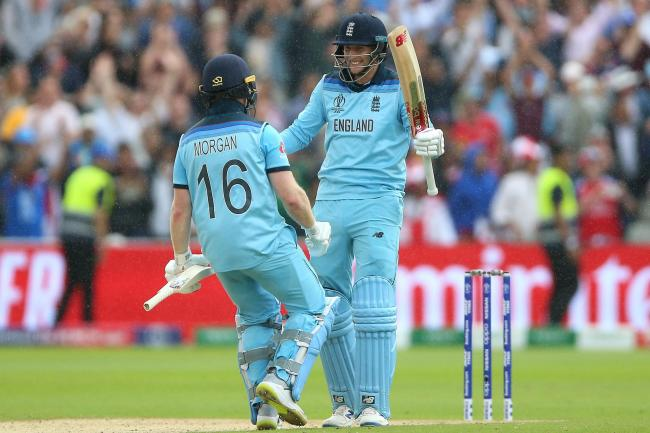 Australia v England – ICC World Cup – Semi Final – Edgbaston