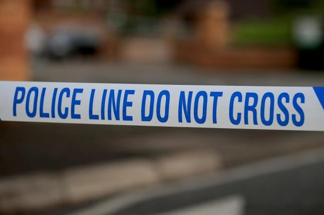 Teenage girl pulls knife on victim in broad daylight attack
