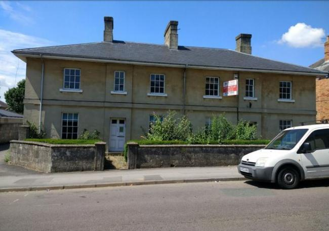 Planning has been granted at Chippenham Chalkland Vets