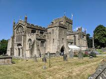 The Priory Church at Edington hosts the 64th Festival in August