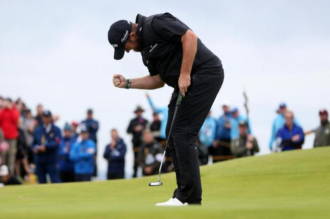 Shane Lowry won the 148th Open Championship