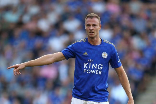 Leicester City v Atalanta – Pre-Season Friendly – King Power Stadium