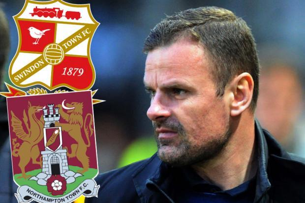 REPORT: Swindon Town 0 Northampton Town 1