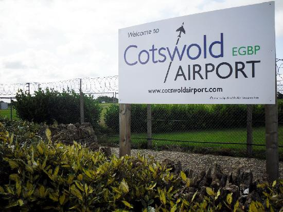 This Is Wiltshire: Airport café is set for takeoff