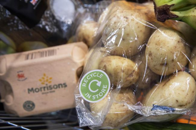 Morrisons launches new scheme encouraging customers to recycle more