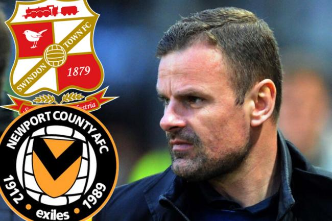 REPORT: Swindon Town 0 Newport County 2