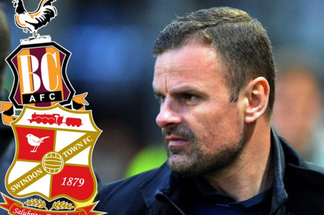 PLAYER RATINGS: Bradford City 1 Swindon Town 2