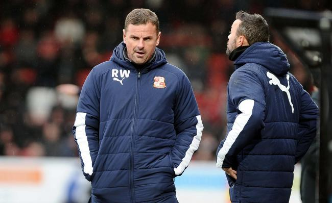 REACTION: Players are making correct decisions at key moments: Wellens