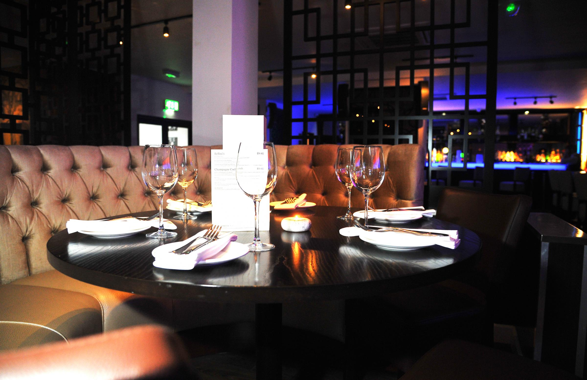 READER RECOMMENDS : Where the best place in town for a Valentine Day dinner date ?