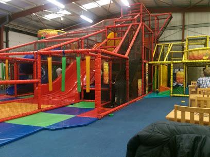 Jesters Adventure Play, Calne Photo credit: Google