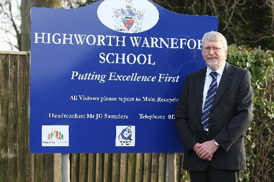 This Is Wiltshire: Highworth Warneford awarded £1.8m for new sports centre