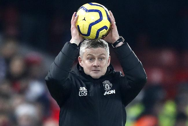 Solskjaer's injury concerns mounted while United's issues defending corners cost them again