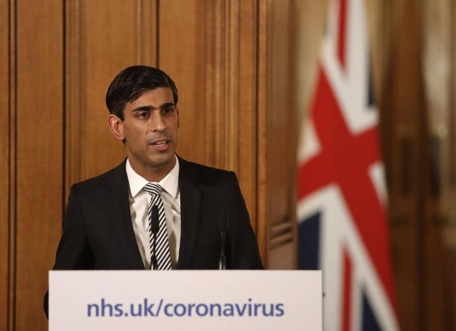 Christmas 'will not be normal', Rishi Sunak warns ahead of plans for tougher tier system