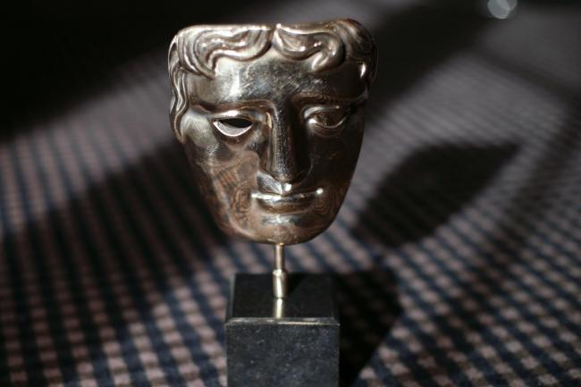 TV Bafta award