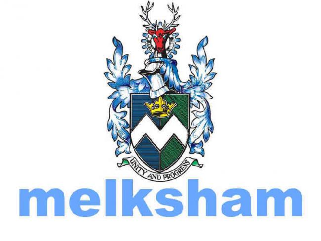 Melksham Town Council logo