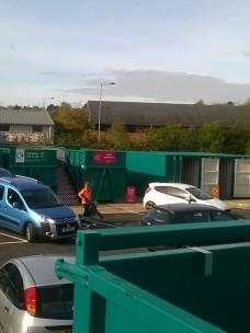 Marlborough recycling centre