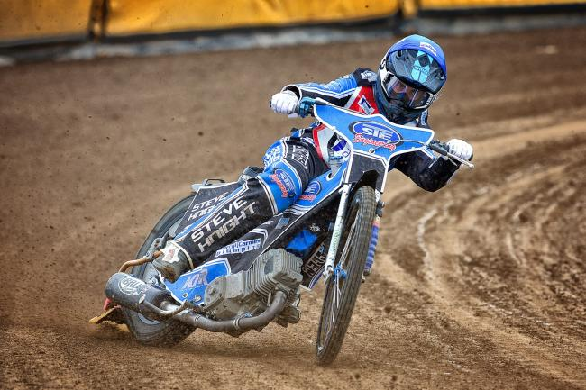 Swindon Speedway 2020 season officially cancelled