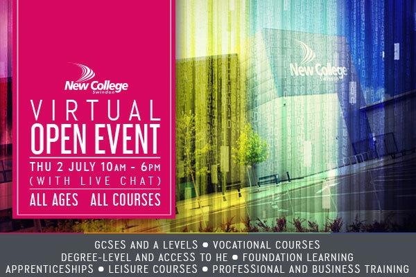 New College's second virtual event
