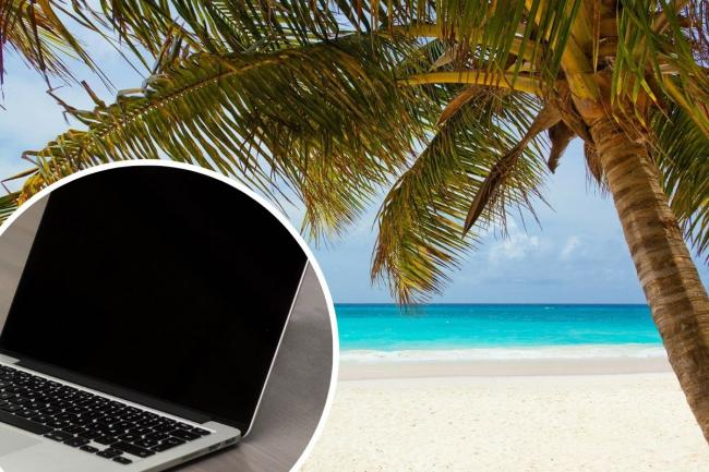 Barbados offers UK residents the chance to live and work remotely for one year. Picture: Newsquest