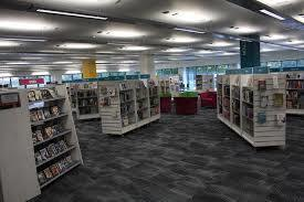 Trowbridge Library