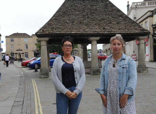 Angry beauticians to stage protest in Chippenham