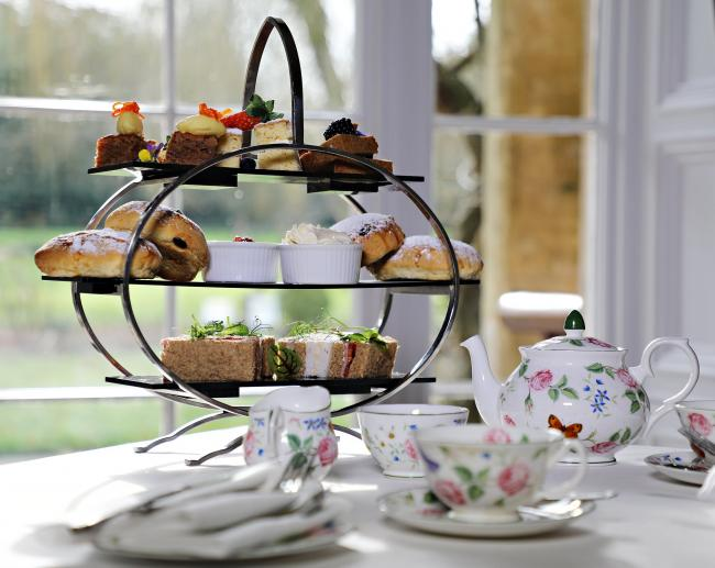 Afternoon tea in Swindon? The places you NEED to visit next week