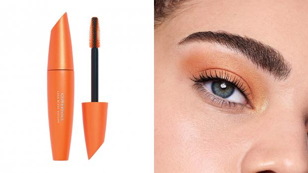 This Is Wiltshire: Give your lashes a boost with the Covergirl LashBlast Volume Mascara. Credit: Covergirl