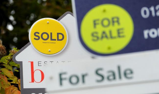 Million-pound-plus homes are selling quickly in Wiltshire