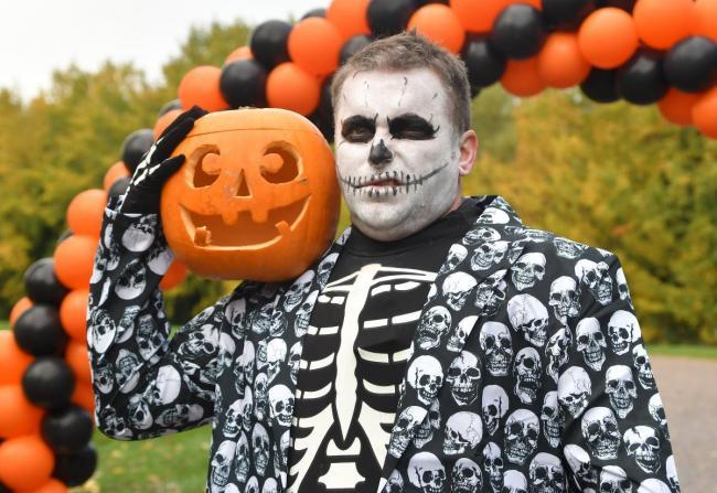 LISTED: All the Halloween events happening around Swindon this year