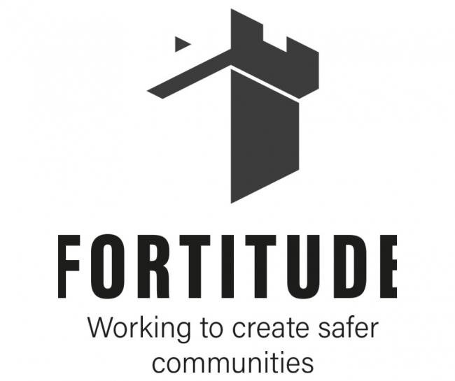 The Fortitude logo