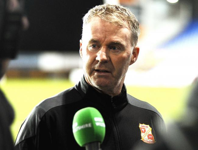 Sheridan wants Town to chain multiple wins together in fight against relegation