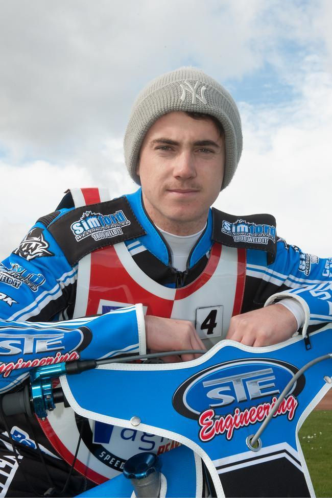 Swindon Robins rider Jordan Stewart hopes he is still able to make his debut for the club when the 2021 season gets underway in the spring