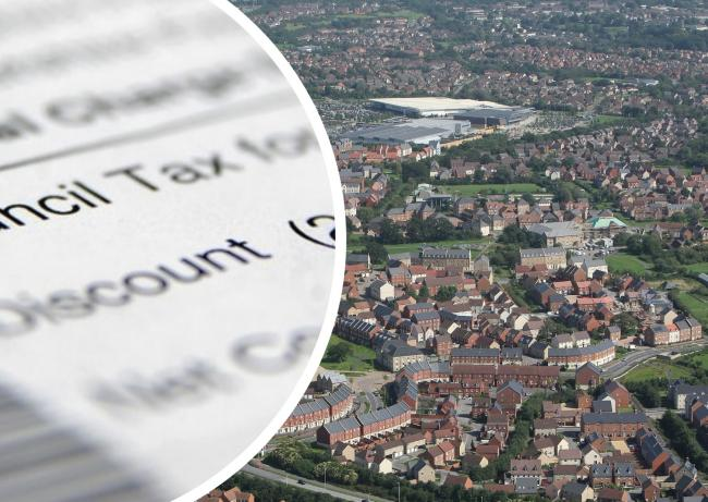 Swindon council tax payers face a 3.99 per cent rise in 2021/22