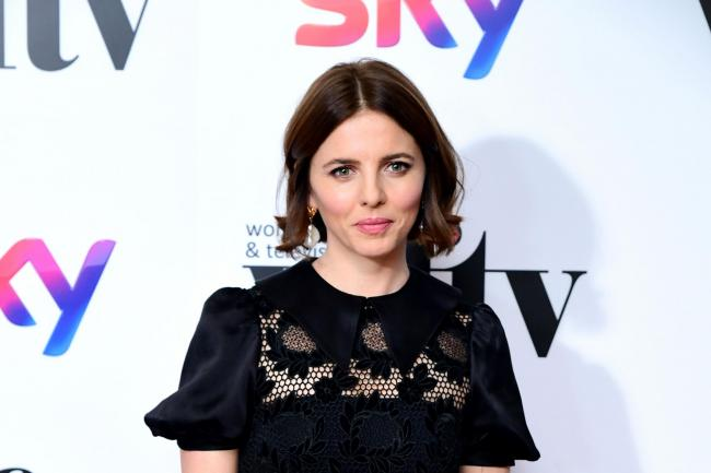 Women in Film and TV Awards 2019 – London