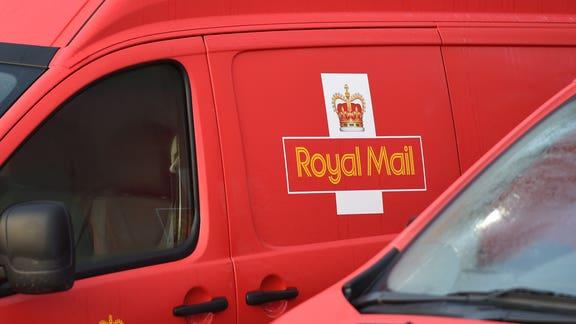 Royal Mail issue statement over 'lost' parcels being sold on eBay. (PA)