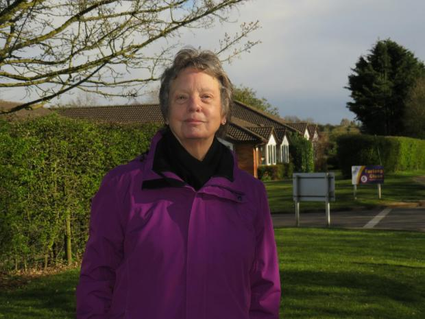 This Is Wiltshire: Dianne Gale