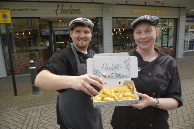 Photo by Trevor Porter
