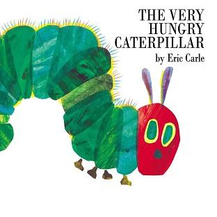 This Is Wiltshire: The Very Hungry Caterpillar is among Puffin's hotlist of its 70 best books of all time
