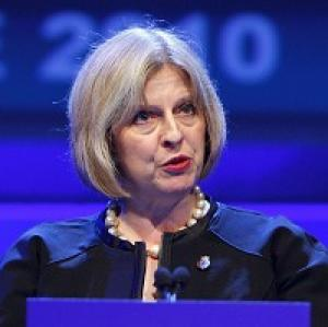 Theresa May said the Government ordered a wholesale review of the 24-hour licensing laws