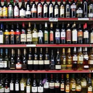This Is Wiltshire: Supermarkets and off-licences will be banned from selling alcohol below cost price