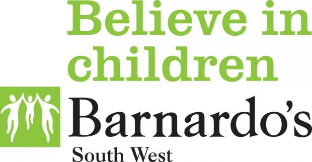 This Is Wiltshire: Barnardo's charity shop in Warminster is supporting a campaign to claim the millions of pounds lost through the poor take-up of Gift Aid