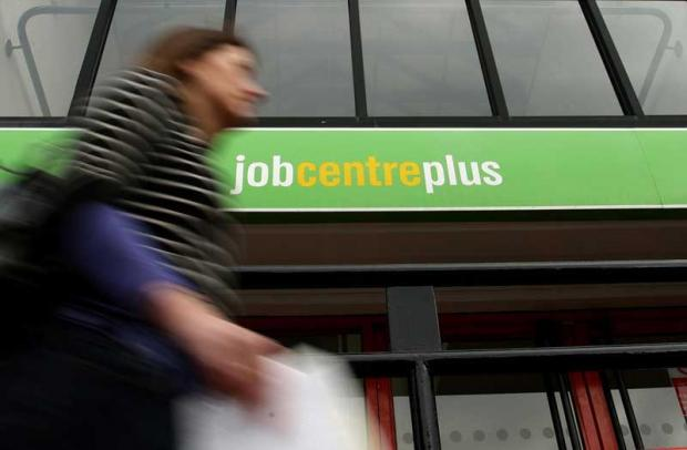 This Is Wiltshire: A change to the rules for jobseekers comes into force a