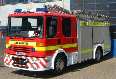 This Is Wiltshire: Checking alarms could mean an appliance is not needed