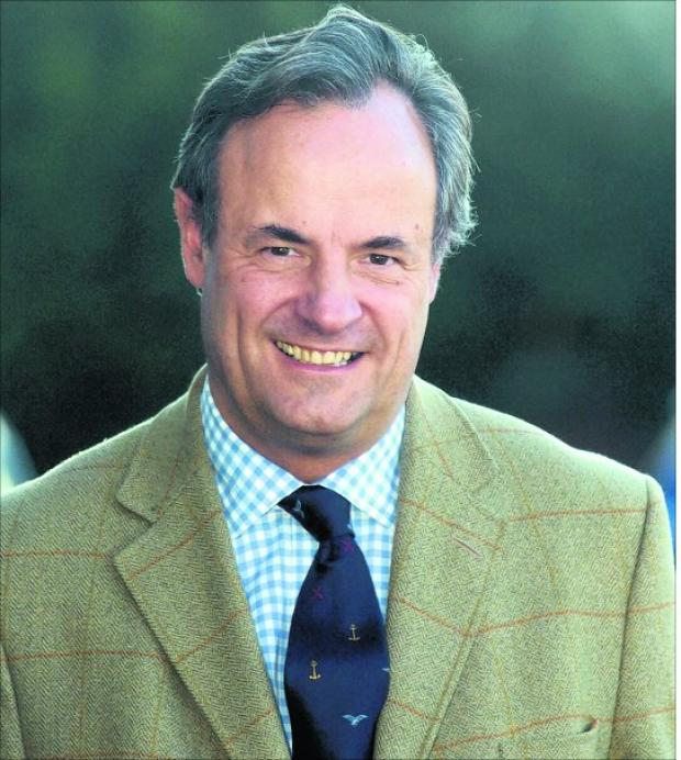 This Is Wiltshire: James Gray MP