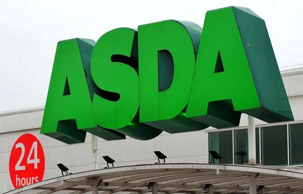 This Is Wiltshire: Julie and Dean Veale made off with thousands of pounds worth of goods from ASDA