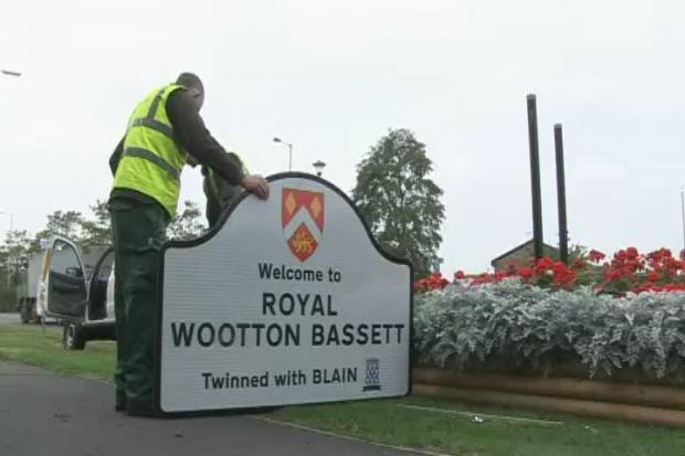 This Is Wiltshire: Residents are being asked to take part in a survey about what matters most to them in the Royal Wootton Bassett area