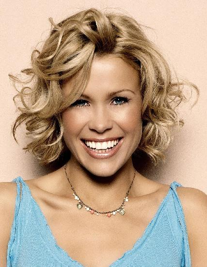 This Is Wiltshire: Model mum Melinda Messenger
