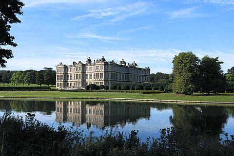 This Is Wiltshire: Longleat House, near Warminster