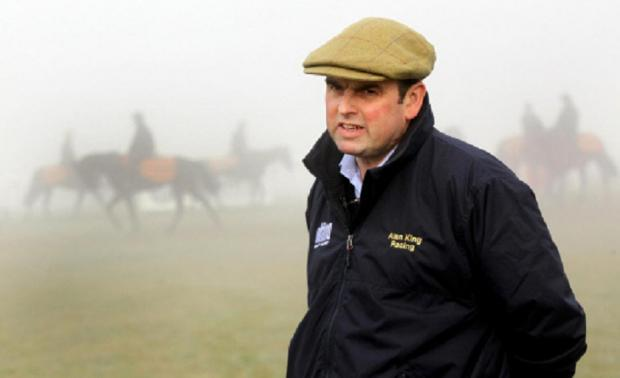 This Is Wiltshire: Alan King